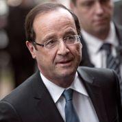 Les premiers bémols au programme d'Hollande