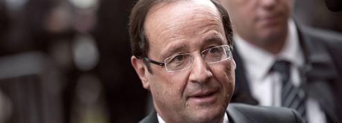 Économie : les premiers bémols au programme d'Hollande