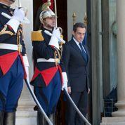 Sarkozy invite ses ministres à être «fiers»