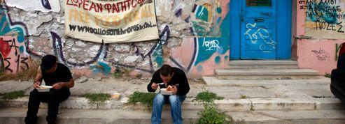 Quitter la zone euro, un cauchemar pour les Grecs