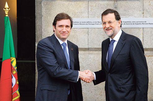 L'Espagne et le Portugal choisissent l'austérité