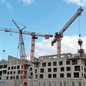 Immobilier: les promoteurs inquiets