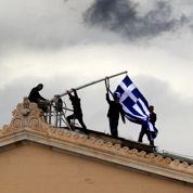 «La Grèce rappelle les missiles de Cuba»