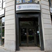 Alerte sur le Crédit immobilier de France