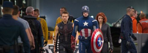 The Avengers déplaît au Pentagone