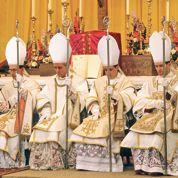 Dissensions parmi les évêques Lefebvristes