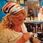 Les Juifs tunisiens célèbrent la Ghriba