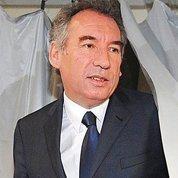 Bayrou lance «le Centre pour la France»