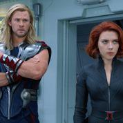 Avengers ,3 millions d'entrées en France