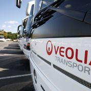Un Allemand s'intéresse à Veolia Transdev