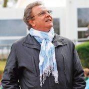 Afflelou:«Bayonne doit regarder vers le haut»