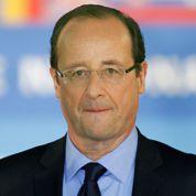 Hollande, un patrimoine juste sous l'ISF