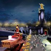 Paris : les voies sur berge, c'est reparti