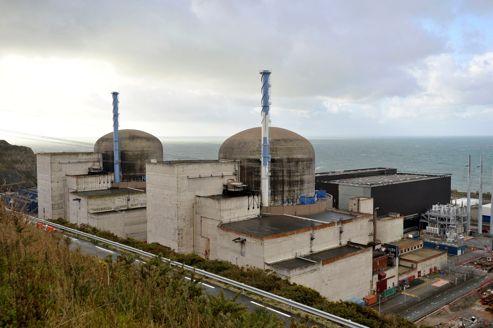 Énergie : le secteur a encore le vent en poupe