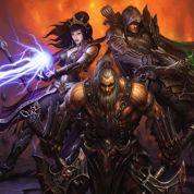 Activision Blizzard relance son jeu DiabloIII