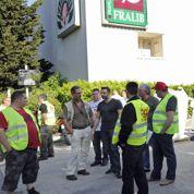 Fralib : vers une expulsion des salariés