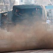 Syrie : les violences débordent au Liban