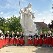 L'hommage de l'Église à Jeanne d'Arc