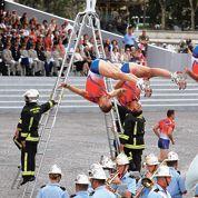 Pompiers : doutes sur le comportement de la victime