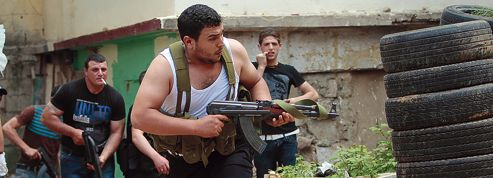 Le conflit syrien s'étend au nord du Liban
