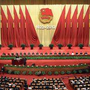 Transition délicate à la tête du PC chinois