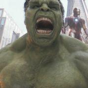 The Avengers :1 milliard de $ de recettes