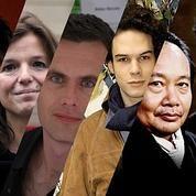 Prix Orange du livre 2012 : les finalistes