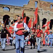 Les Italiens mobilisés contre le gaspillage