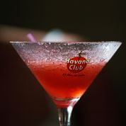 Havana Club: revers pour Pernod Ricard