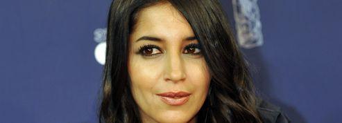 Leïla Bekhti, membre du jury d'Un Certain Regard