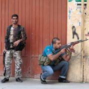 Syrie : l'UE sanctionne à nouveau le régime