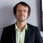 Manuel Alduy, le directeur cinéma du groupe Canal+.