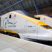 Eurostar déploie ses lignes à travers l'Europe