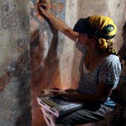 2012 n'est pas la fin du monde pour les Mayas