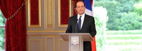 François Hollande annonce l'acte III de la décentralisation
