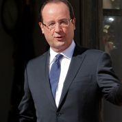 TEMPS FORTS - Le président Hollande officiellement investi