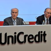 Moody's dégrade 26 banques italiennes
