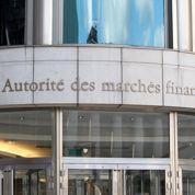 L'AMF plus sollicitée par les épargnants