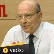 Nomination d'Ayrault : les ténors UMP mitigés