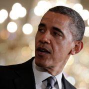 Obama et Monti veulent relancer la croissance