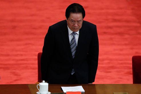 La «purge» s'étend au Politburo chinois
