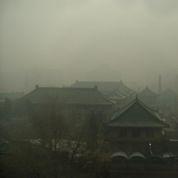 Les dangers de la pollution prouvés par les JO de Pékin