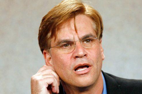 Aaron Sorkin scénariste du biopic de Steve Jobs