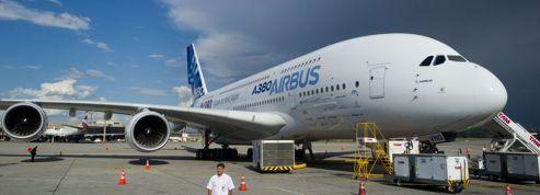 Airbus trouve une solution pour les fissures de l'A380