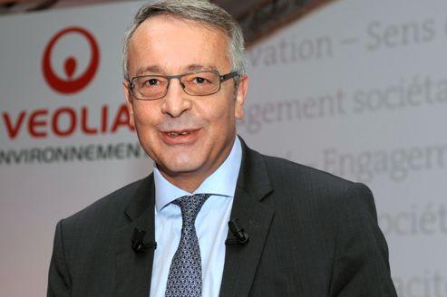 Veolia: les actionnaires approuvent la stratégie du PDG
