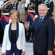 Brigitte Ayrault : un tempérament politique