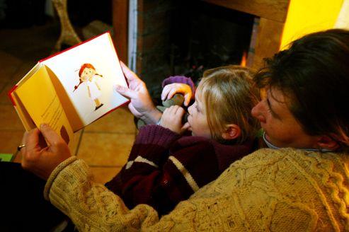 L'imbroglio juridique d'une famille recomposée