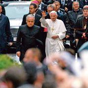 La lettre du Pape à François Hollande