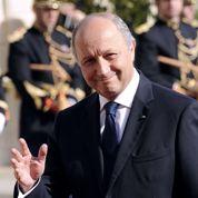 Le grand retour de Laurent Fabius