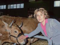Le passage d'Edith Cresson à l'Agriculture a été mal perçu